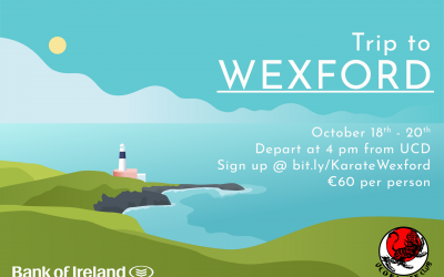 Weekend Trip to Wexford Itinerary