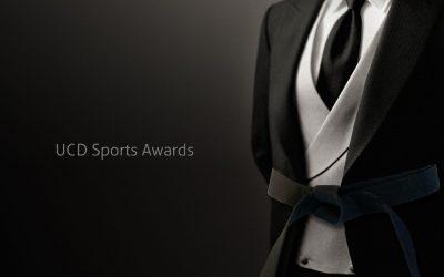 UCD AUC Sports Award
