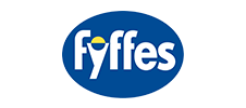 Fyffes - fruit supply sponsor for UCD Karate
