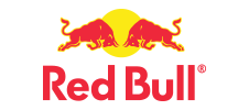 Red Bull - drinks sponsor of UCD Karate